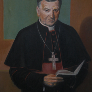 Abp Kazimierz Majdański